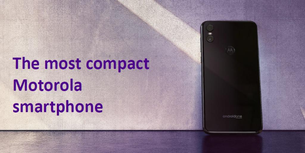 Motorola One hrdě kráčí českými obchody. Má totiž co nabídnout!