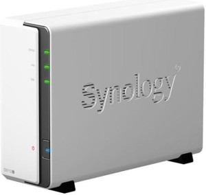 NAS synology ds112j
