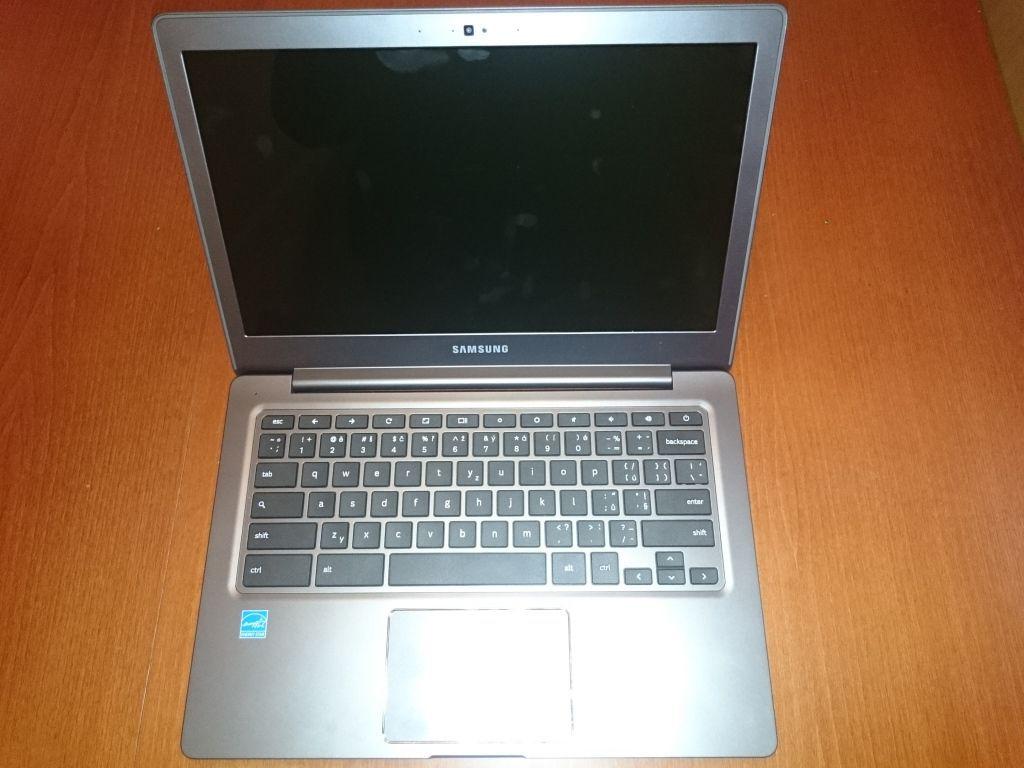 Chromebook 2 od Samsungu