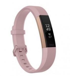 Fitbit Alta HR: minimalistický fitness krasavec
