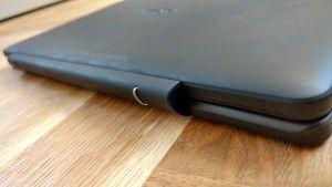 Jak si vede levný tablet PC TrekStor SurfTab Twin 11.6 s Win 10?