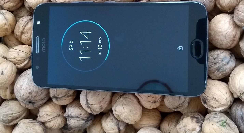 Lenovo Moto G5s PLUS – čím překvapí celokovová střední třída?