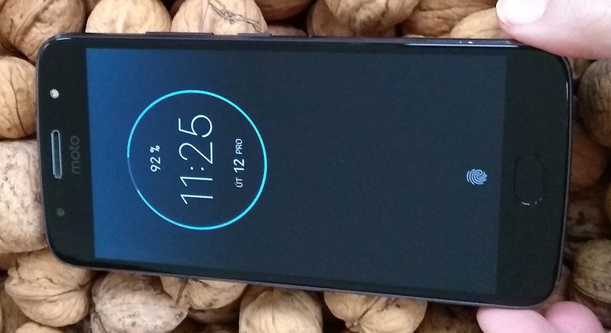 Lenovo Moto G5s: super kauf v nižší střední třídě