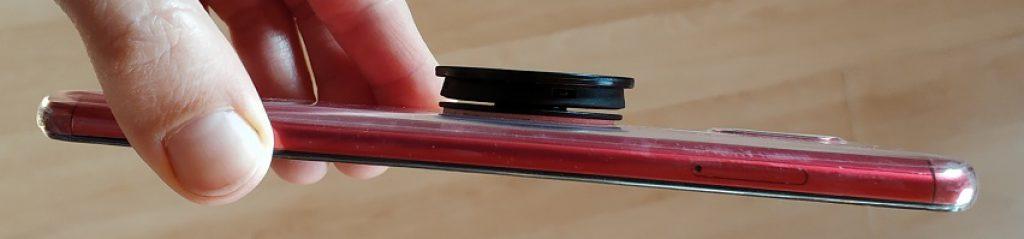 PopSocket, aneb aby vám mobil už nikdy nevypadl z ruky (a ani z kapsy)