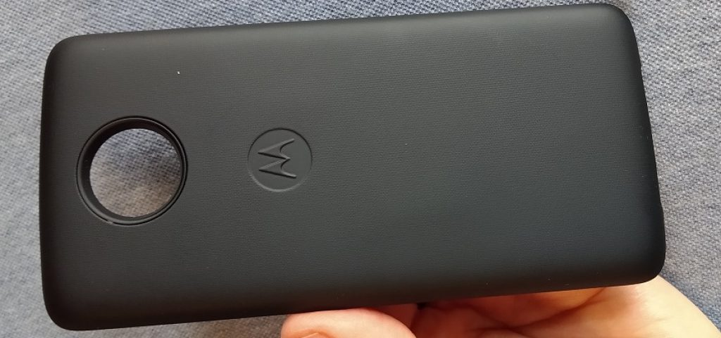 Moto Z3 Play – fakt je si s čím hrát. I díky Moto Mods