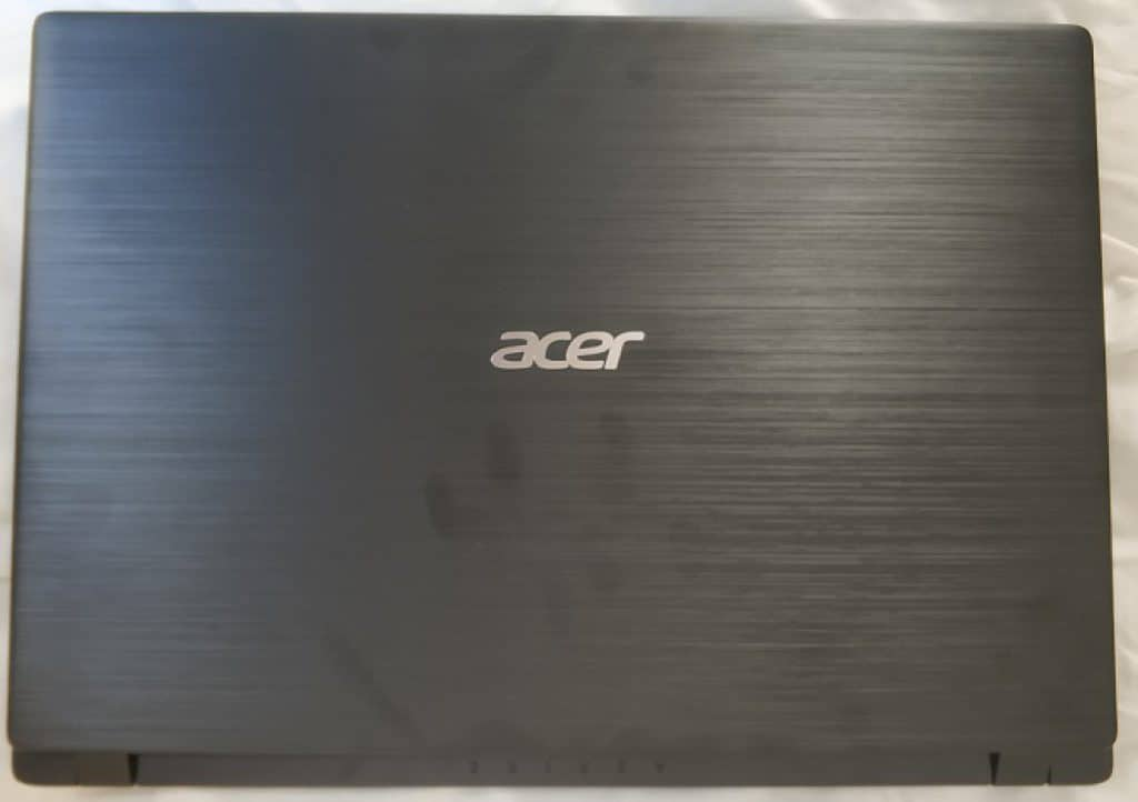 Acer Aspire 1 – základní notebook pro ty, co nespěchají