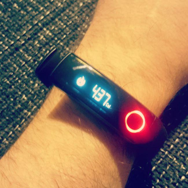 Recenze a zkušenost s LG Lifeband Touch