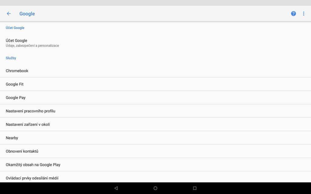 Lenovo Tab M10 s LTE – rodinná pohodovka, se kterou máte internet úplně všude