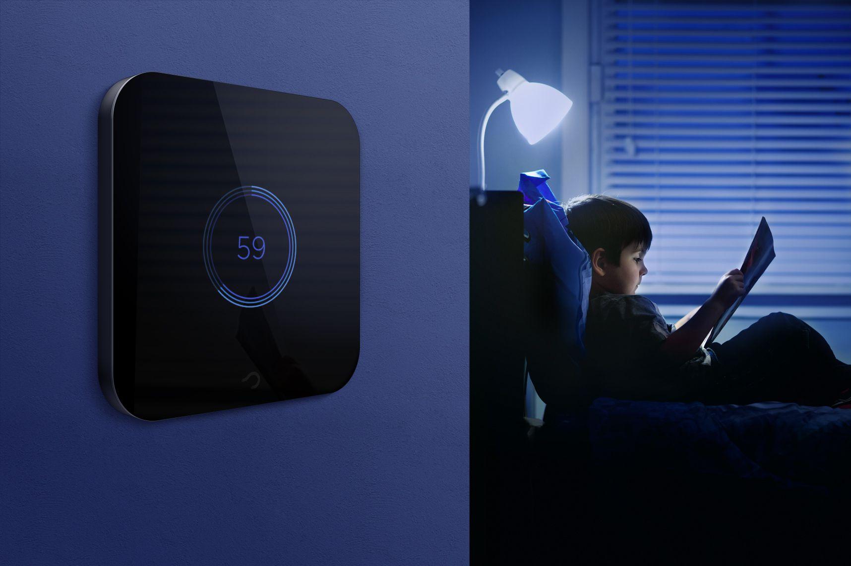Goldee – chytré ovládání světla