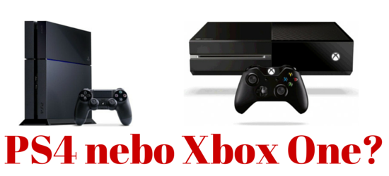 Xbox One nebo PS4