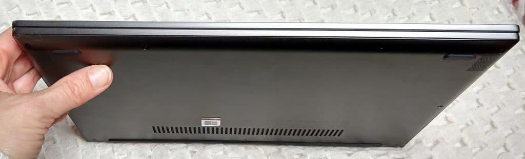 Lenovo Yoga 730-13IKB - kovový konvertibl o velikosti čtvrtky (papíru)