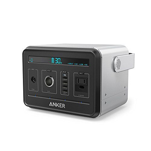 The Anker Powerhouse