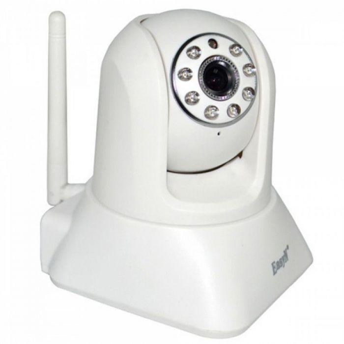 IP kamera EasyN – pracant za rozumnou cenu