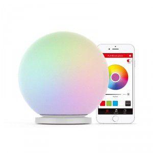 MiPow Playbulb Sphere