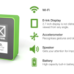 Bude Displio vaše nová domácí info obrazovka?