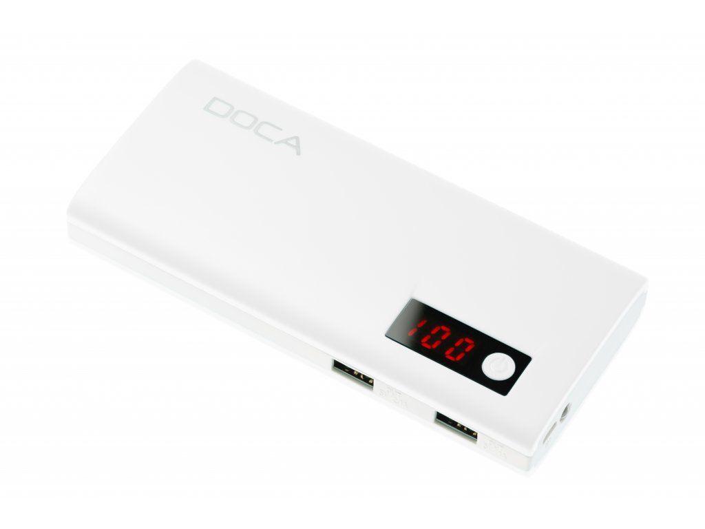 baterie DOCA 13000 mAh