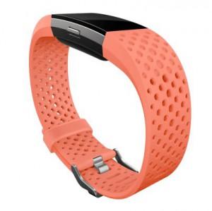 Fitbit Charge 2: střední náramková třída