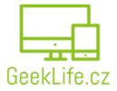 GeekLife.cz blog