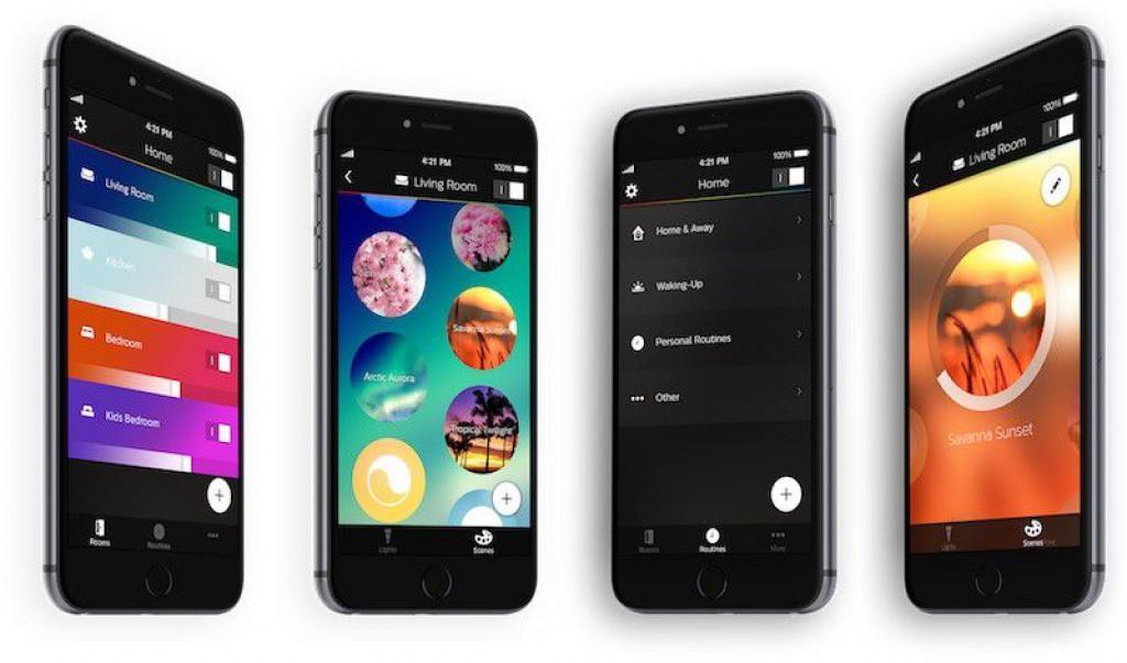 Philips HUE - dálkově ovládaný inteligentní světelný systém pro fajnšmekry