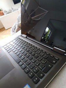 Recenze Lenovo Yoga 710