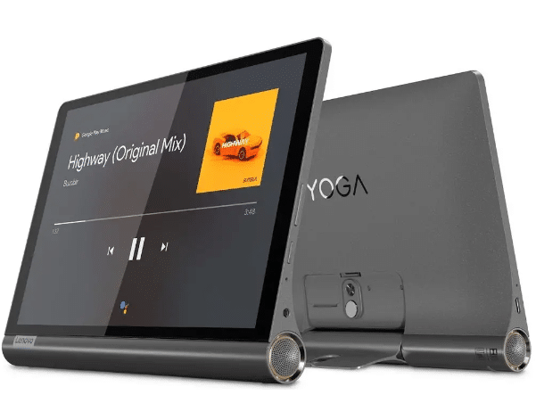 Lenovo Yoga Smart Tab