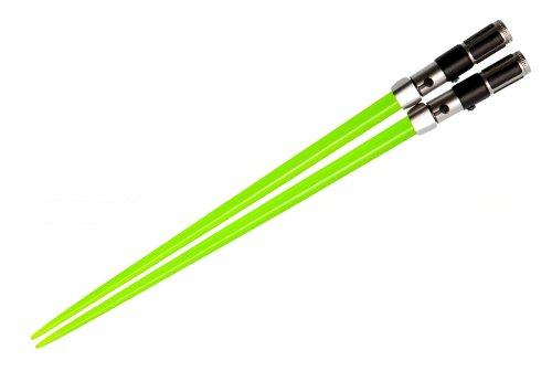 Lightsaber hůlky