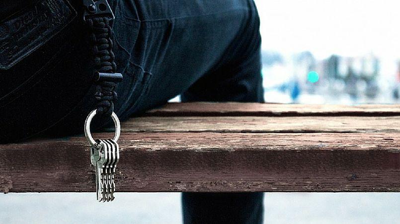 Spoutejte neposlušné klíče s pomocí Magkey
