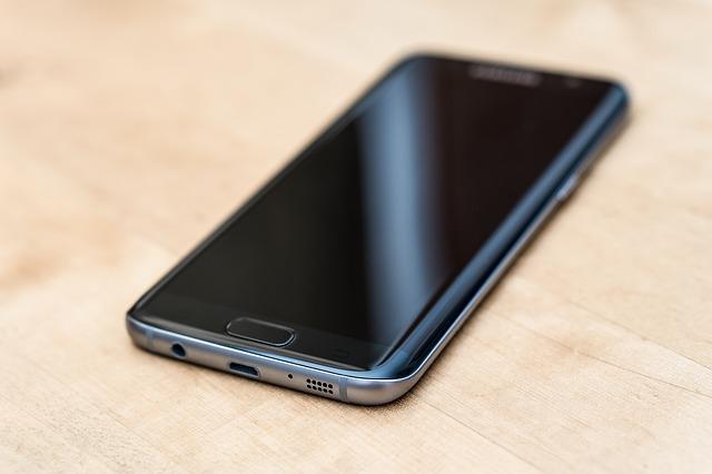 Samsung S7 a rychle se vybíjející baterie