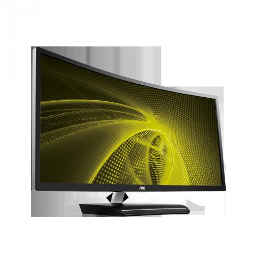 monitor-AOC-C3583FQ-BS