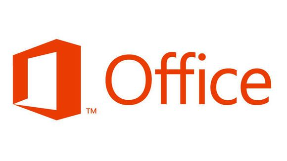 Logo MS Office 2013
