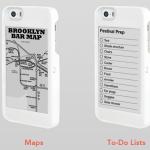E-ink displeje v obalech na mobily přicházejí