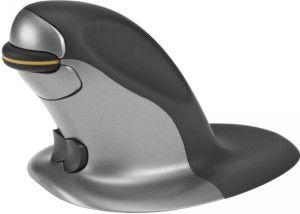 Ergonomická vertikální myš Posturite Penguin Medium