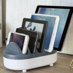 Tip na dockovací stanici pro vaše tablety a mobily: PowerDock Pro