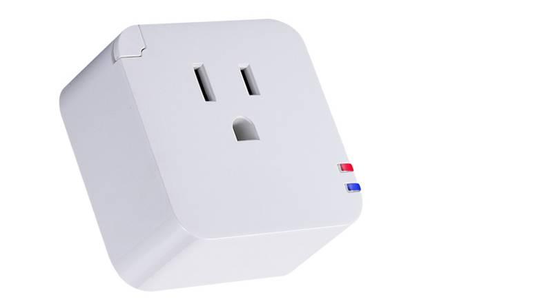 Zásuvka Reset Plug sama restartuje váš router