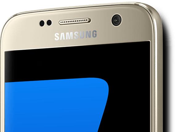 První dojmy ze Samsungu S7