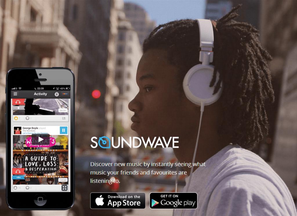 Hudebně sociální integrace se Soundwave