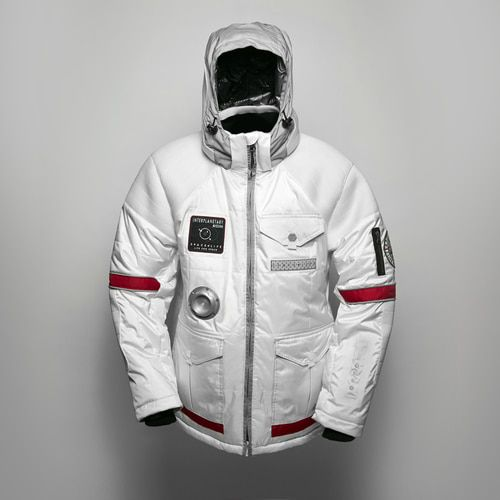 3eb632cc038 Chceš mít bundu jako kosmonaut  Rozbij prasátko a objednej si Spacelife  Jacket!
