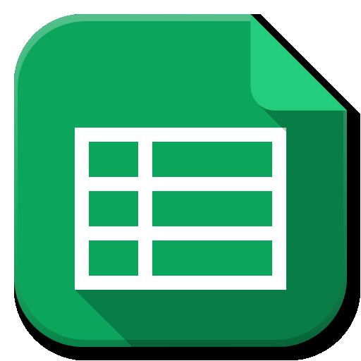 Vlastní filtry pro více uživatelů v Tabulkách Google