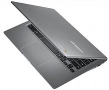 Chromebook 2. Počítač v prohlížeči startuje za pár sekund