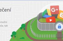 Hlídejte si bezpečnost svého účtu Google