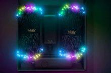 Tip na chytré vánoční osvětlení Twinkly