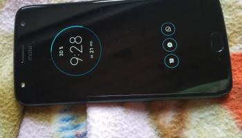 Lenovo Moto X4 – když chcete víc