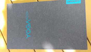 Yoga Book C930 – pro všechny, komu 2 v 1 nestačí