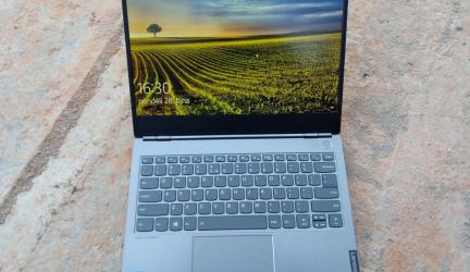 Lenovo ThinkBook 13 s–IWL: dlouhá výdrž baterie vynahradí chybějící TrackPoint i nepřítomnost českých znaků na klávesnici
