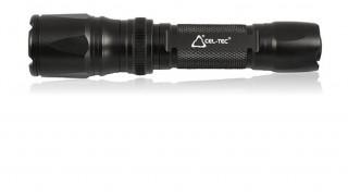 LED svítilna Cel-Tec FLZA-50 – světelné dělo