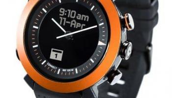 Cogito – chytré hodinky trochu jinak