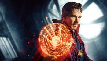 Film: Doctor Strange 80%