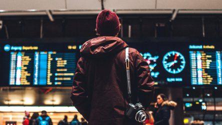 Usnadněte si život i na cestách: Tipy na chytré vychytávky