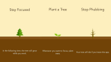 Aplikace Forest vám pomůže neprokrastinovat na mobilu i počítači