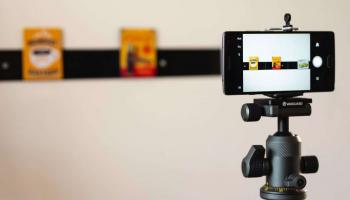 Potřebujete webkameru? Udělejte si ji zdarma z mobilu